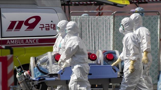 Dịch COVID-19: Vatican, Serbia và Cameroon ghi nhận ca nhiễm đầu tiên