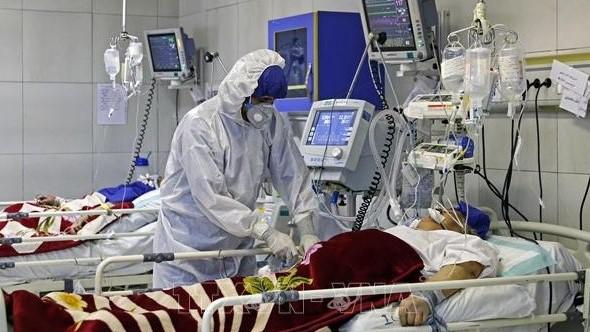 Dịch COVID-19: Peru ghi nhận ca nhiễm đầu tiên - Số ca nhiễm toàn thế giới vượt 100.000 ca
