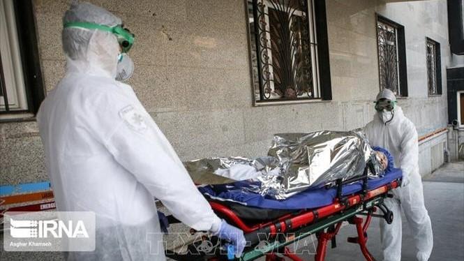 Dịch COVID-19: Iran thông báo 15 ca mới tử vong - Malaysia ghi nhận thêm 14 ca nhiễm