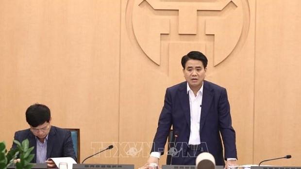 Dự kiến, Hà Nội sẽ tiếp nhận cách ly trên 10.000 công dân về nước trong những ngày tới