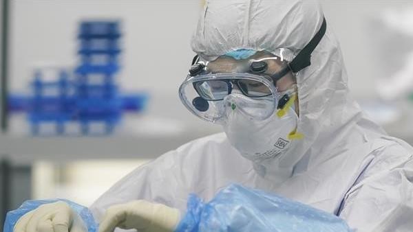 Dịch COVID-19: Các nhà khoa học Trung Quốc phát hiện 2 loại của virus SARS-CoV-2