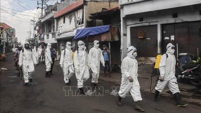 Indonesia tạm dừng đầu tư dự án di dời thủ đô, tập trung phòng chống đại dịch COVID-19
