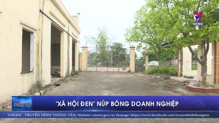 Đường 'Nhuệ' hoạt động dưới mác doanh nhân trong lĩnh vực bất động sản