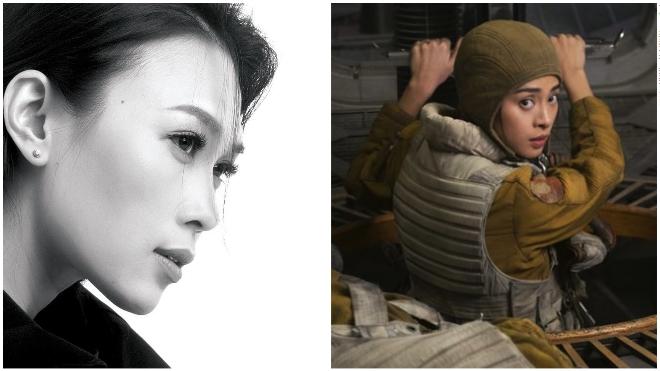 Showbiz 168: Mỹ Tâm ngừng bán CD 'Tâm 9'; Ngô Thanh Vân và 1 phút 'lóe sáng' trong Star Wars