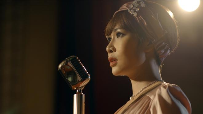 Uyên Linh 'tái xuất' với Bài hát của em