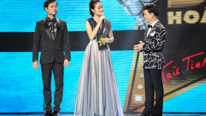 Quang Linh sẽ 'tỏ tình' với Ngọc Sơn trên sóng truyền hình