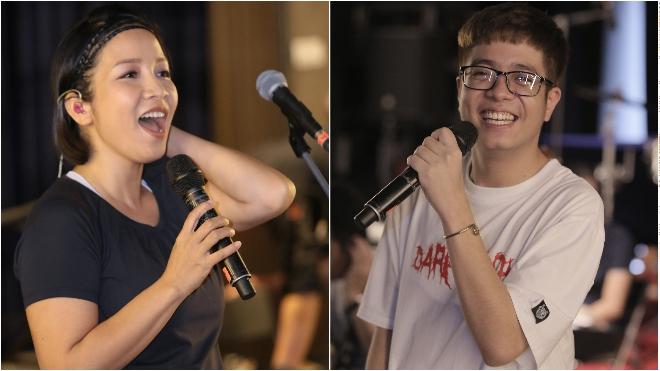 Mỹ Linh Tour 2018: 'Lâu lắm mới nghe giọng nam hát hay như 'thằng Tuấn'