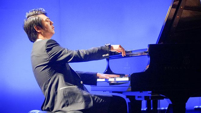 Nhạc sĩ Dương Thụ: 'Lang Lang có sự đồng cảm với cuộc đời của Chopin'