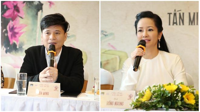 Diva Hồng Nhung: 'Nếu không có âm nhạc cứu cánh có lẽ tôi đã 'chết' rồi'