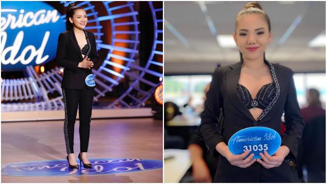 Khán giả 'phát sốt' vì lần đầu tiên thí sinh Việt Nam thi American Idol