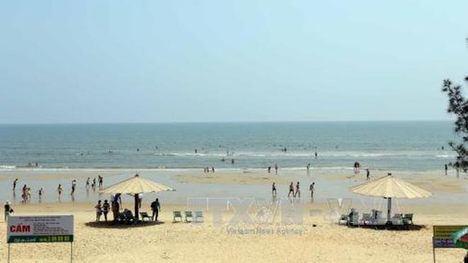 Phát hiện thi thể đôi nam nữ trôi dạt vào bờ biển Hà Tĩnh