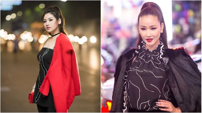 Maya, Tú Anh 'sang chảnh' cùng dàn sao Việt 'tụ hội'