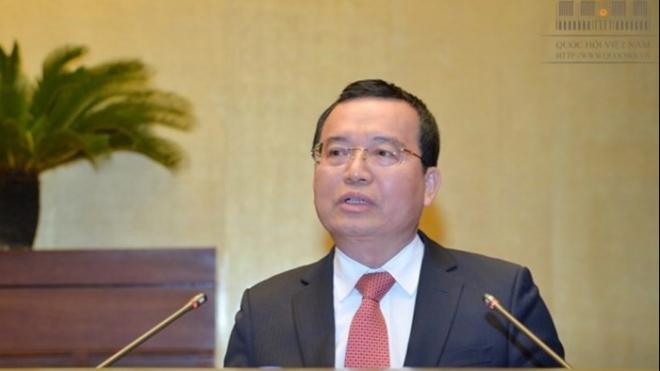 Cựu Chủ tịch PVN Nguyễn Quốc Khánh bị khởi tố và bắt tạm giam