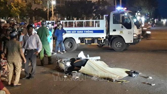 Bệnh viện hữu nghị Việt Đức lại quá tải vì tai nạn trong 4 ngày nghỉ Tết