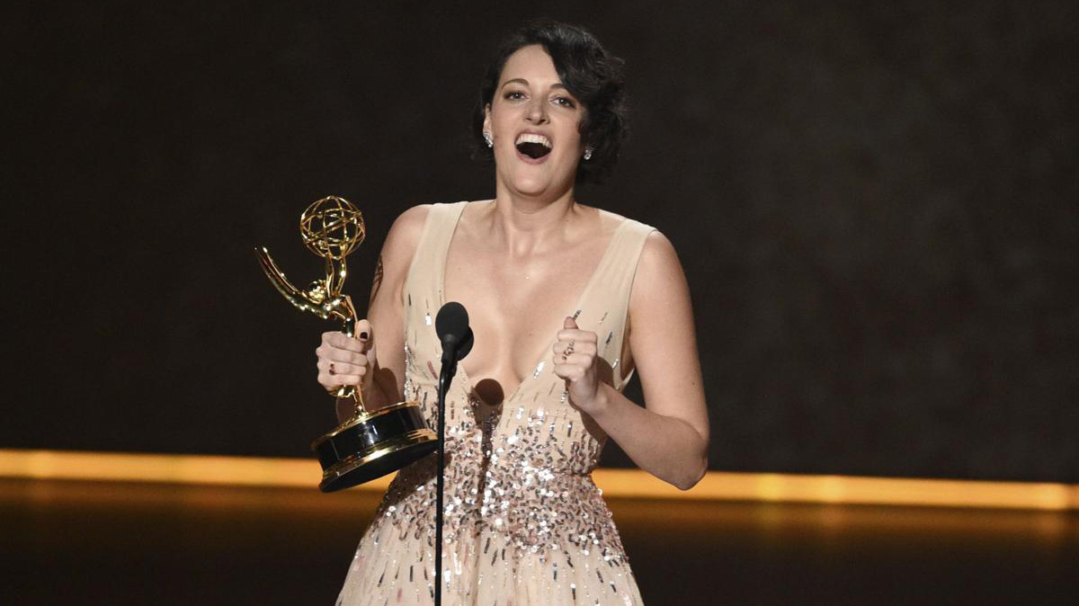 Giải Emmy 71: Amazon làm nên chuyện với 'Fleabag' và 'Mrs Maisel'
