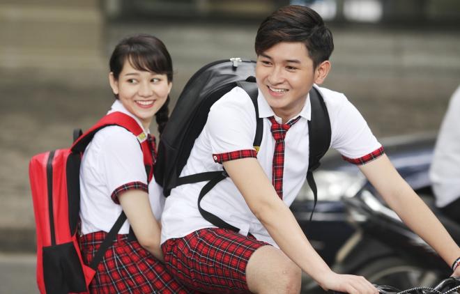 Đạo diễn Đinh Tuấn Vũ : 'Ngốc ơi, tuổi 17' là một chặng đường rất dài