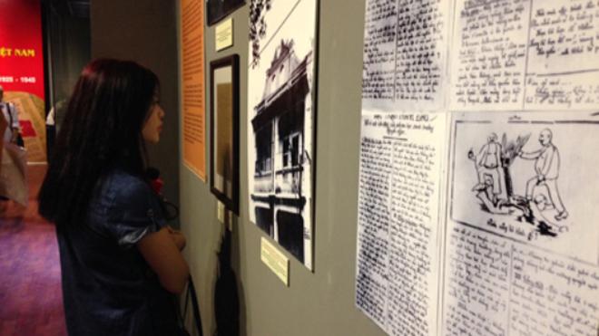 Thủ tướng Chính phủ đã ký Quyết định thành lập Bảo tàng Báo chí Việt Nam