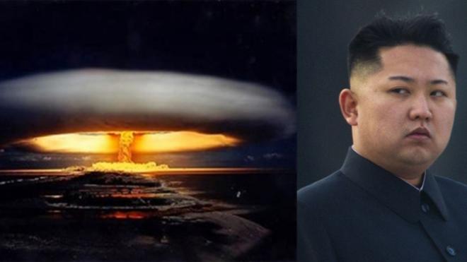 Triều Tiên đang đạt tiến triển trong chế tạo bom nhiệt hạch