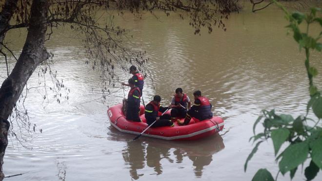 Tìm thấy thi thể 2 nữ nạn nhân vụ lật thuyền trên sông Krông Nô