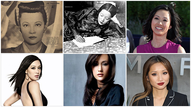 'Điểm danh' 10 sao nữ gốc Việt thành danh trong làng điện ảnh thế giới