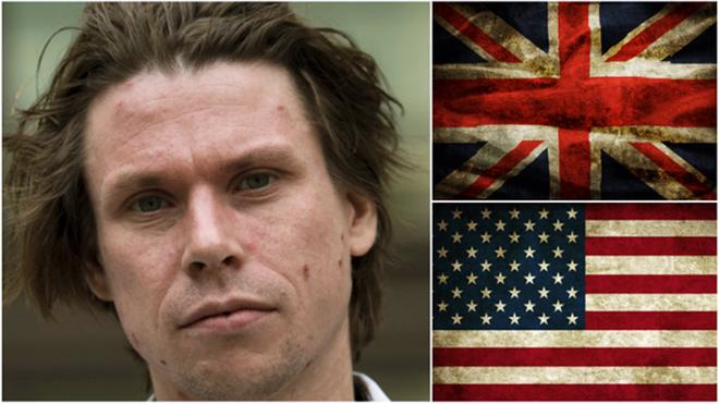 Tòa án Anh phong tỏa việc dẫn độ nghi can tin tặc sang Mỹ