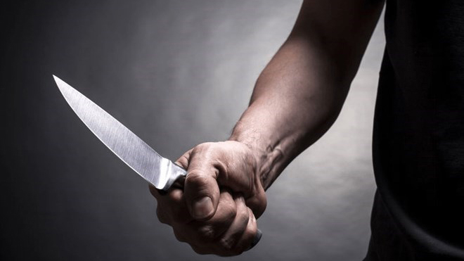 Thảm sát trường học, dùng dao giết hại dã man 7 học sinh