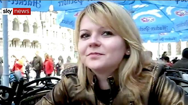 Nga nghi ngờ Anh cố tình giam giữ con gái cựu điệp viên Skripal