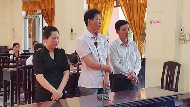 Tham ô tài sản, nguyên kế toán Chi nhánh Văn phòng Đăng ký đất đai huyện Phú Quốc lĩnh 15 năm tù