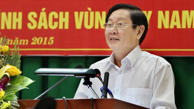 Từ vụ 40 nhân tài ở Đà Nẵng xin nghỉ việc: Sẽ đặt vấn đề trả lương theo vị trí việc làm