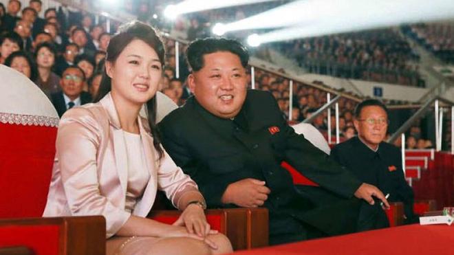 Đệ nhất Phu nhân Triều Tiên sẽ tham dự Hội nghị thượng đỉnh liên Triều?