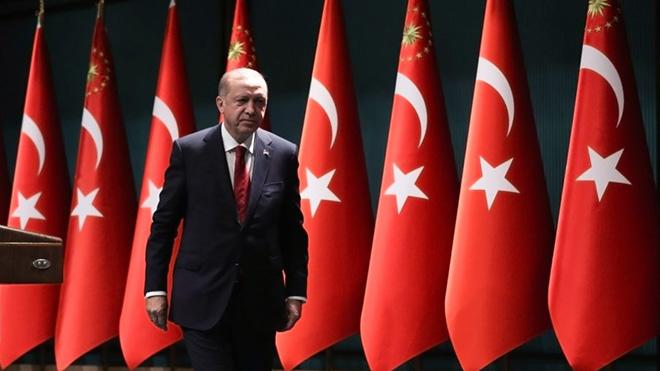 Tổng tuyển cử ở Thổ Nhĩ Kỳ: Chiến thắng ít vị ngọt của Tổng thống T. Erdogan