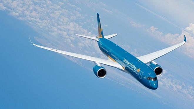 Ngày 3/7, Vietnam Airlines hủy nhiều chuyến bay đến Nhật Bản và Hàn Quốc