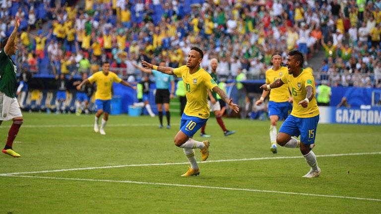 Nhật ký World Cup bằng thơ: Willian làm nên điệu samba, để Neymar, Firmino xứng mặt anh hùng