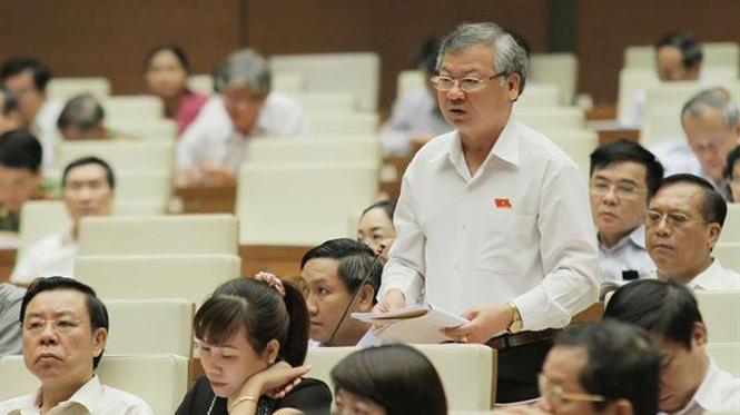 Ông Hồ Văn Năm được phê chuẩn làm Trưởng đoàn ĐBQH khóa XIV tỉnh Đồng Nai thay cho bà Phan Thị Mỹ Thanh