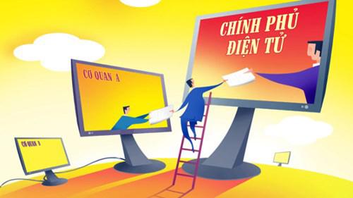 Chỉ số Phát triển Chính phủ điện tử của Việt Nam ở mức cao