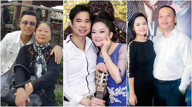Showbiz 'hot' trong ngày: Hy vọng mẹ Tuấn Hưng không phải bán nhà, 'ông hoàng nhạc sến' Ngọc Sơn sẽ cưới được vợ
