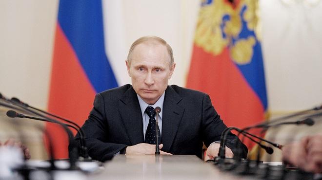 Tổng thống Nga ký sắc lệnh trừng phạt Ukraine