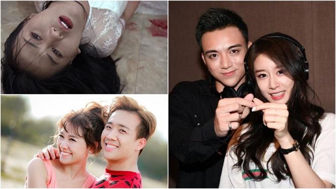 Showbiz 'hot' trong ngày: Rò rỉ về số phận Quỳnh búp bê trong tập cuối, Hari Won chuẩn bị làm mẹ?