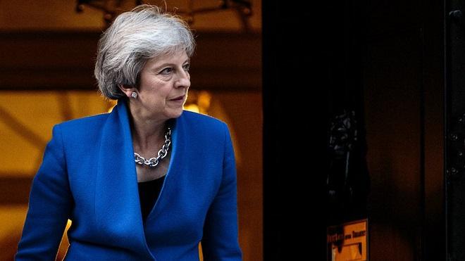 Dự thảo thỏa thuận Brexit có khả năng được EU thông qua