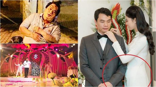 Showbiz 'hot' trong ngày: Đan Trường, Quang Hà biểu diễn trong đám cưới đại gia, nghệ sĩ hài Hoàng Mập bị tan nạn nghiêm trọng