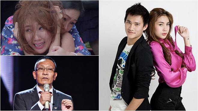 Showbiz 'hot' trong ngày: Công Vinh đòi 'ly hôn' với Thủy Tiên? MC Lại Văn Sâm lên tiếng về việc Mourinho bị sa thải