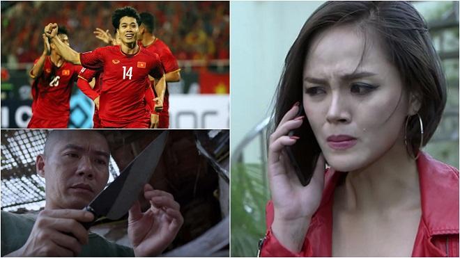 Showbiz 'hot' trong ngày: Công Lý bức xúc khi hình ảnh vai diễn Lâm 'đồ tể' bị mang ra quảng cáo bán dao