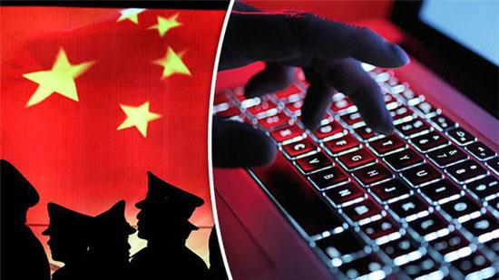 Trung Quốc phản đối cáo buộc của Mỹ về tấn công mạng ở 12 quốc gia