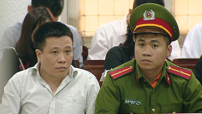 VIDEO: Biết rõ tiềm lực tài chính thấp của OceanBank, Đinh La Thăng vẫn ký thỏa thuận với Hà Văn Thắm
