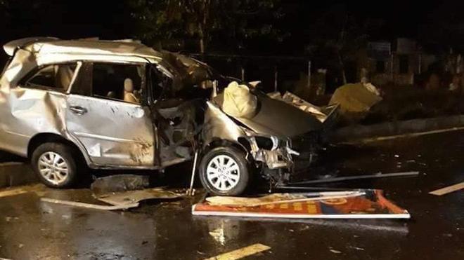 Quảng Nam: Xác định danh tính 3 người tử vong trong ô tô lao xuống sông Thu Bồn