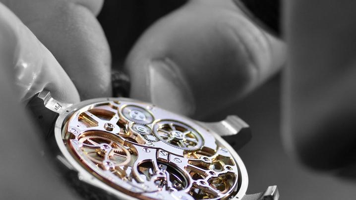Thụy Sĩ và Pháp đề nghị UNESCO vinh danh truyền thống chế tạo đồng hồ