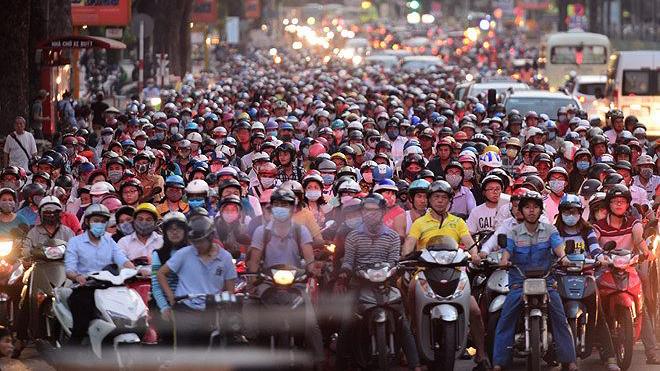 VIDEO: Từ 2019 - 2020, những tuyến đường nào của Hà Nội cấm xe máy theo giờ?