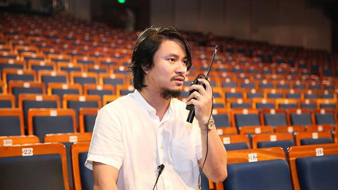 Đạo diễn Hoàng Nhật Nam muốn được giám định hai tác phẩm 'Tinh hoa Bắc Bộ' và 'Ngày xưa'
