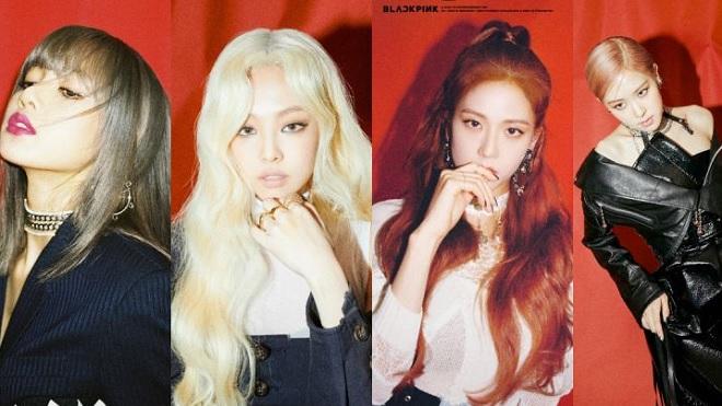 Black Pink  Black Pink tái xuất  Kill This Love  | TTVH Online