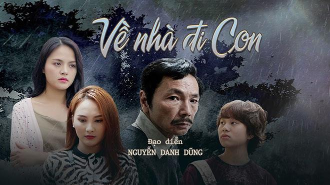 Lịch phát sóng phim Về nhà đi con tập 71 VTV1